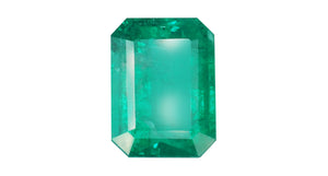 5.24ct Columbian Emerald