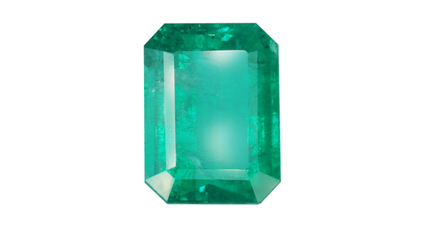 Columbian Emerald 5.24ct - Far East Gems & Jewellery