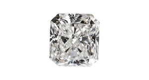 1.02ct G VVS1 Radiant Cut Diamond - Far East Gems & Jewellery
