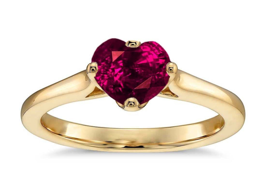 Ruby Burma 1.05ct No Heat