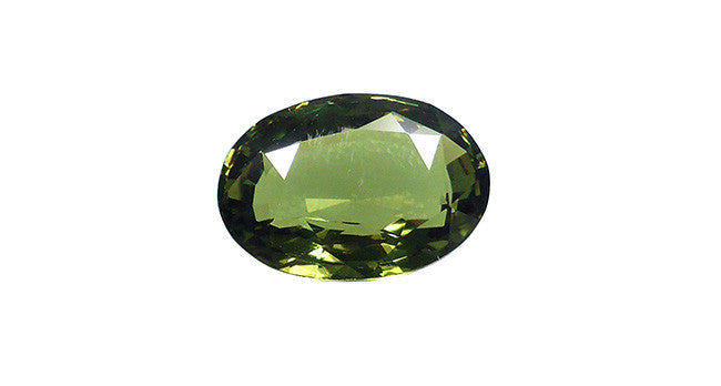 2.96ct Alexandrite, Sri Lanka, Oval - Far East Gems & Jewellery