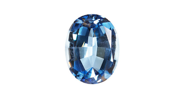 0.63ct Aquamarine