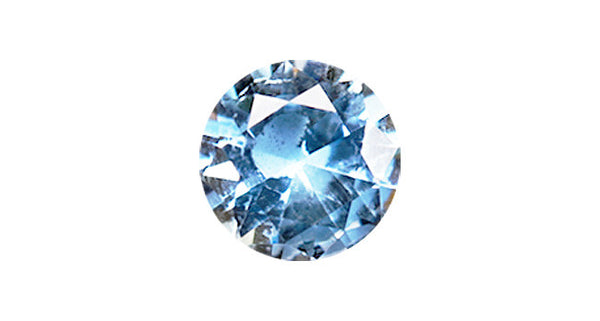 0.66ct Aquamarine