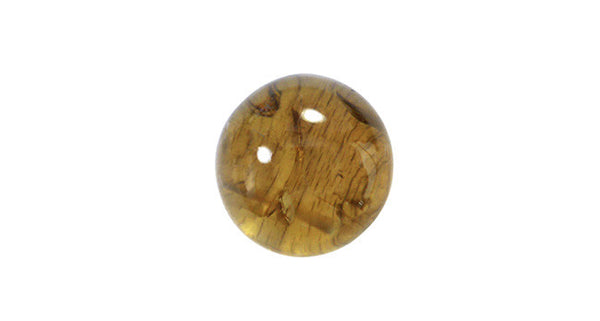 Cat's eye Chrysoberyl, Round 8.52ct - Far East Gems & Jewellery
