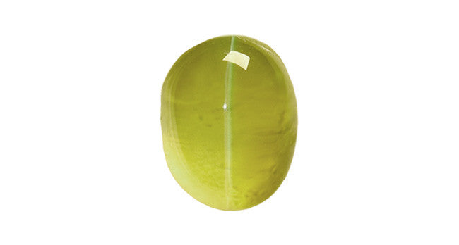 1.81ct Chrysoberyl Cat's Eye
