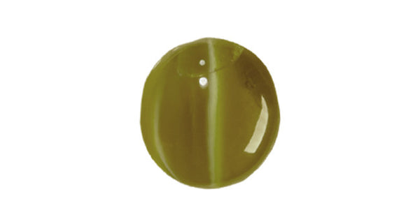 1.82ct Chrysoberyl Cat's Eye