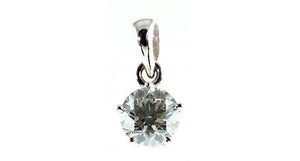 Colour Diamond Pendant - Far East Gems & Jewellery