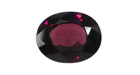Garnet 6.69ct - Far East Gems & Jewellery