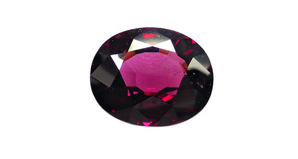 Garnet, Oval 9.27ct - Far East Gems & Jewellery