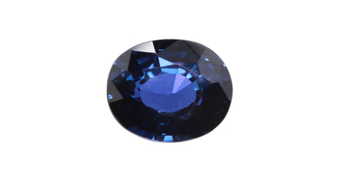 3.25ct Colour Change Sapphire - Far East Gems & Jewellery