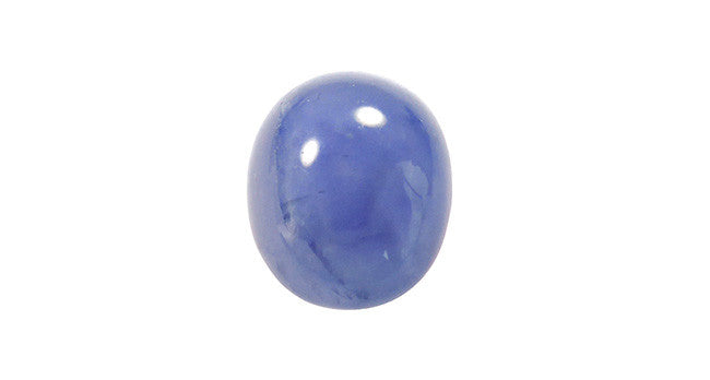 11.20ct Hackmanite, Oval Cabochon - Far East Gems & Jewellery