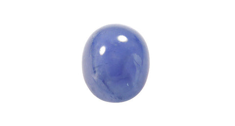 Hackmanite, Oval Cabochon 11.20ct - Far East Gems & Jewellery