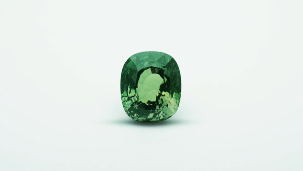 Alexandrite, Cushion Cut 4.59ct - Far East Gems & Jewellery