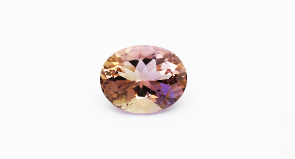 Ametrine 12.73ct - Far East Gems & Jewellery
