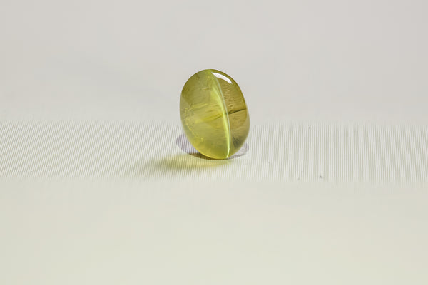 Chrysoberyl Cats Eye 1.81ct - Far East Gems & Jewellery