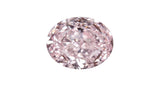 0.31ct Fancy Intense Purplish Pink Diamond