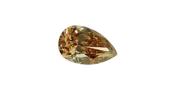 1.52 ct Brown Diamond