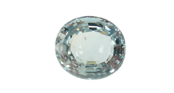 16.12ct Aquamarine, Oval