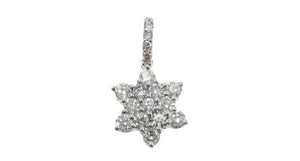 Diamond Pendant - Far East Gems & Jewellery