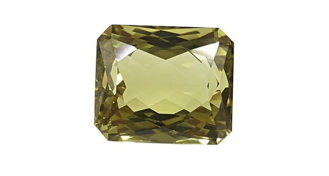 Spodumene, Rectangle 66.06ct - Far East Gems & Jewellery