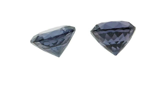 1.26ct Spinel, Round - Far East Gems & Jewellery