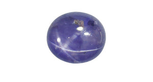 Star Sapphire 3.50ct Purple - Far East Gems & Jewellery
