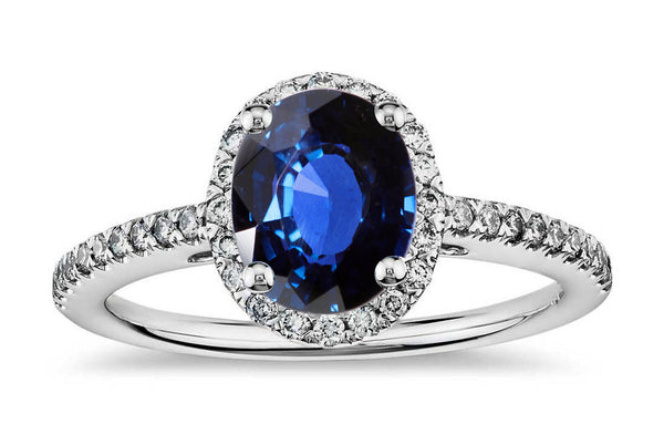 Colour Change Sapphire 3.25ct - Far East Gems & Jewellery