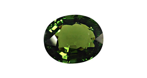 Tourmaline, Oval 15.32ct - Far East Gems & Jewellery