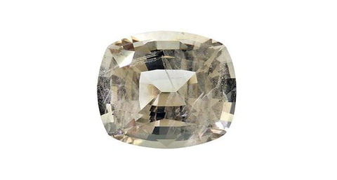 40.33ct Topaz, Burma, Cushion Cut