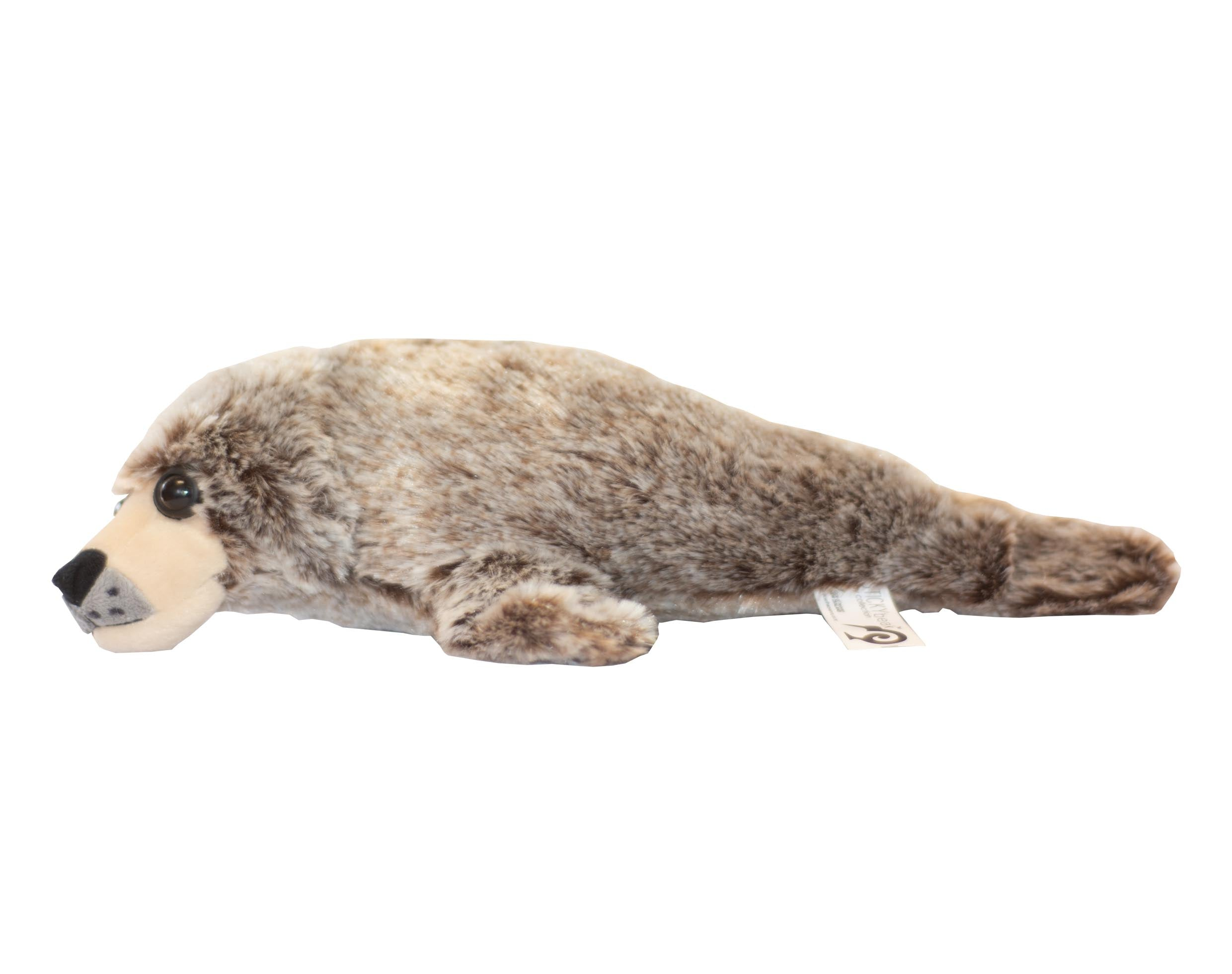 Seal Pup Soft Toy - Medium