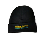 Whale Watch Kaikoura branded beanie