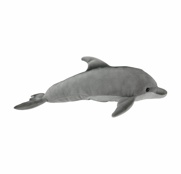 Bottlenose Dolphin With Sound XL