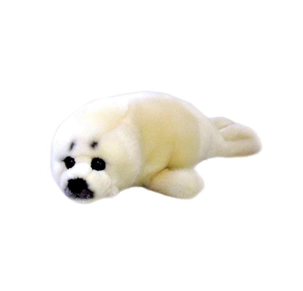 Seal soft toy