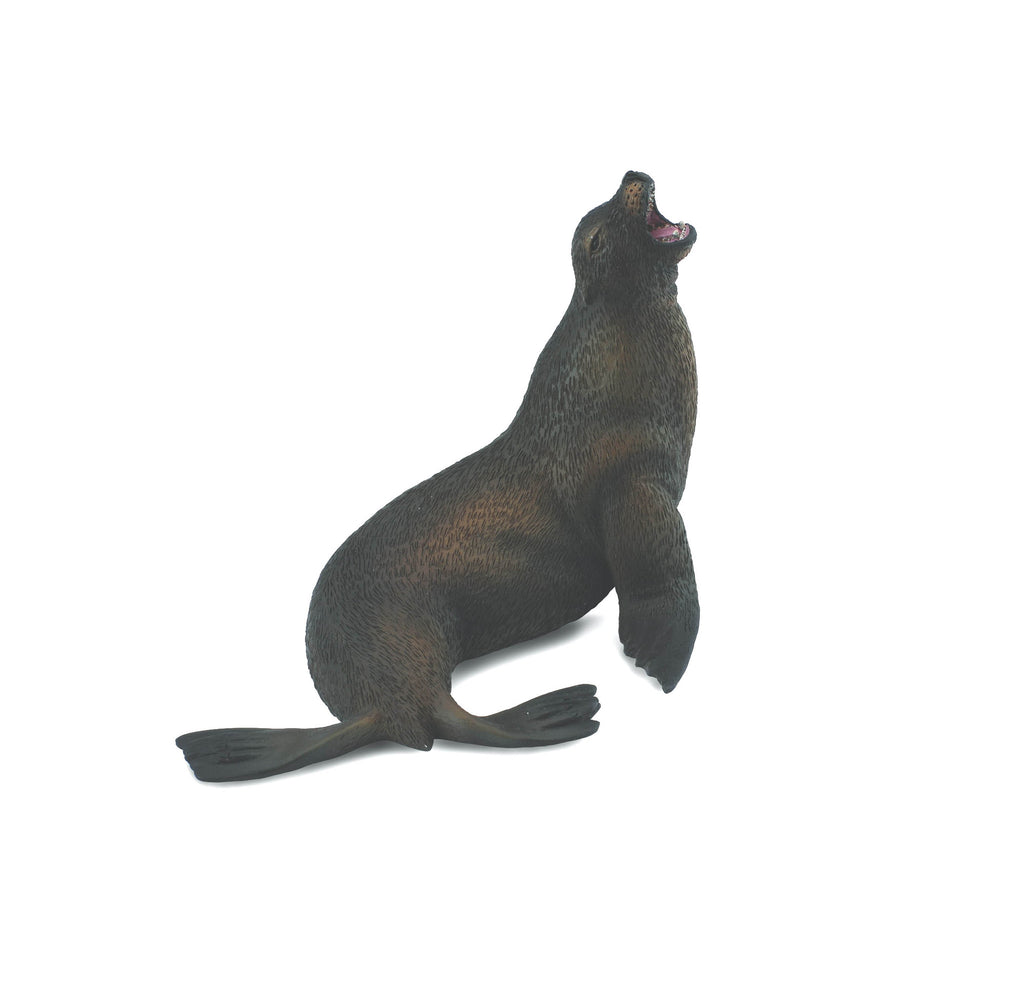 Sea lion toy figurine