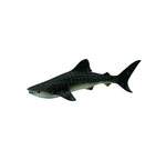 Whale shark toy figurine