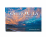 Kaikoura Natureland of New Zealand photography book