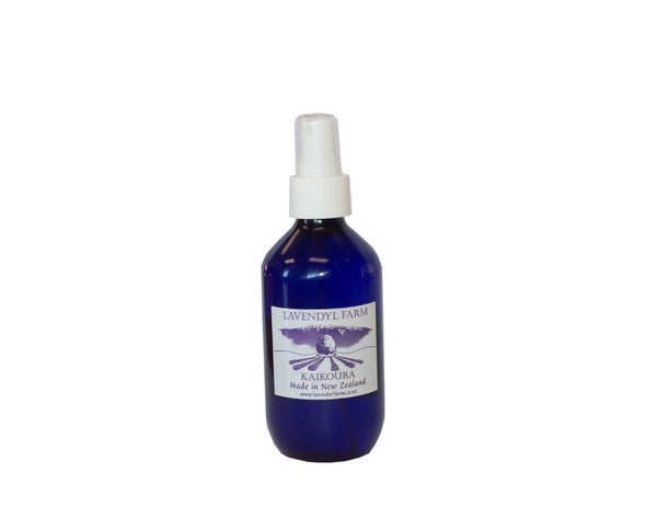 Lavender NZ Made Mist