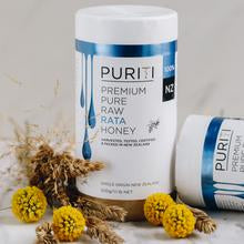 Puriti Rata Honey 250g