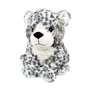 Warmies® Cozy Snow Leopard