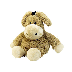 Warmies® Cozy Plush Donkey