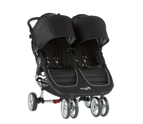 Baby Jogger City Mini Double