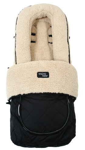 Valco Deluxe Foot Muffs