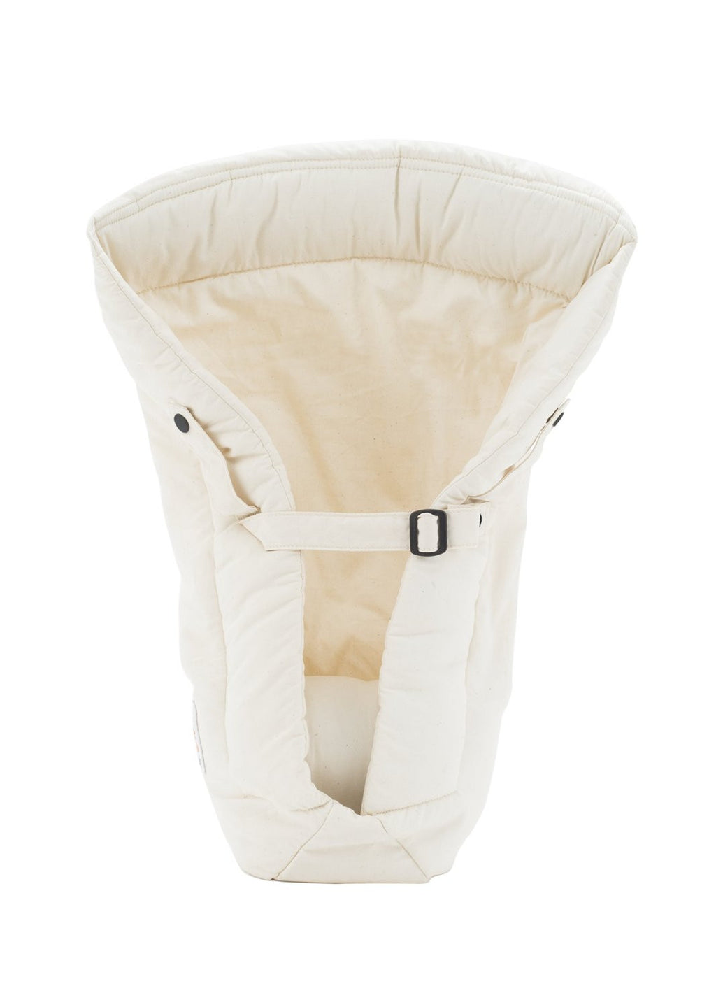 ErgoBaby Infant Insert Natural Organic