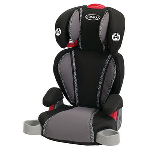 Graco Highback TurboBooster child car seat