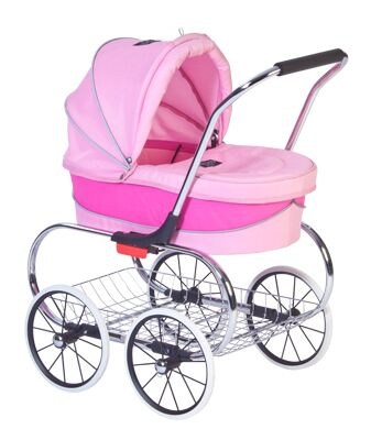 Valco Princess Doll Stroller
