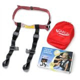 Child Airplane Travel Harness - CARES