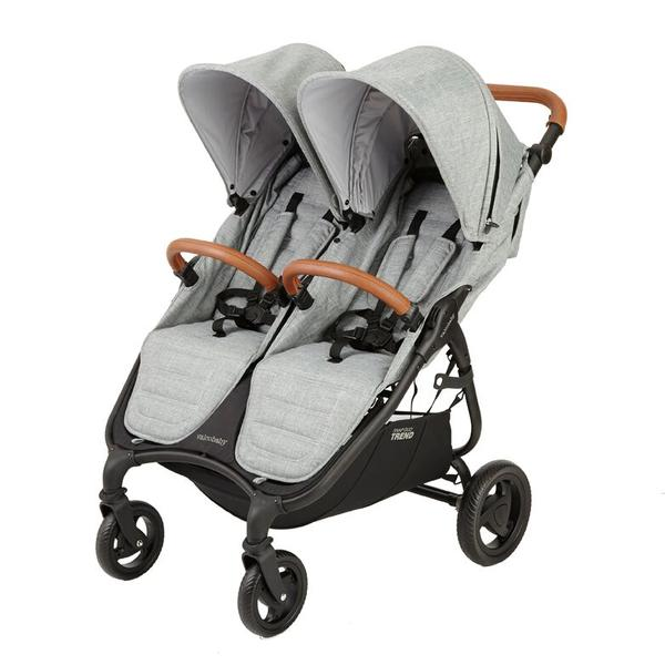 Valco Baby Mother's Day Sale -  Snap Duo Trend - Merle Grey