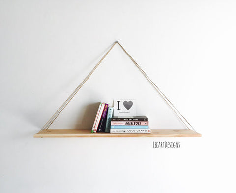 Large Swing Shelf