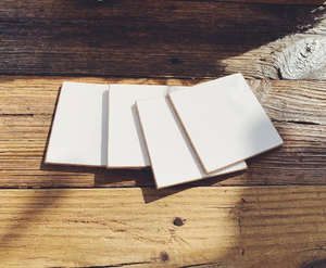 CHIC | Whiteboard Coasters