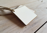 PAGE | Set of 2 Whiteboard Tags